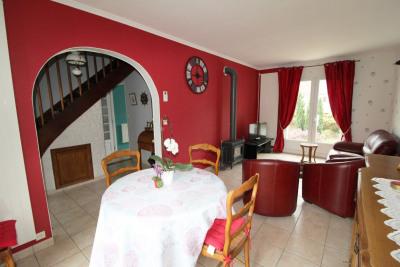 Vente maurepas maison 5 pièces 90 m²