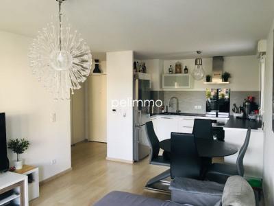 Appartement Pelissanne 3 pièce (s) 58.32 m²
