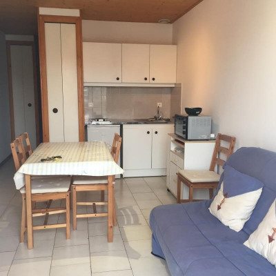 Appartement copro