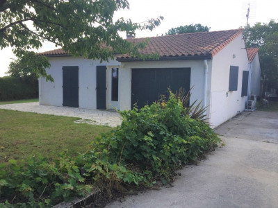 Maison Medis 4 pièce (s) 114 m²