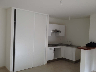 Bel appartement T2 Acajou