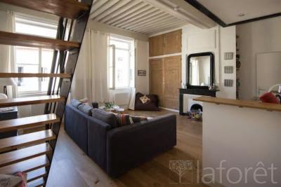 Appartement Lyon 2 pièce(s) 35.82 m2