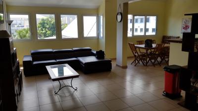appartement T4 meublé Saint denis