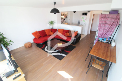 Appartement Ermont - 3 pièce (s) - 68,58 m²