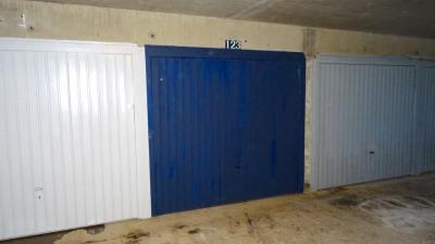 Garage en sous-sol - Front de mer - St Gilles Croix de Vie