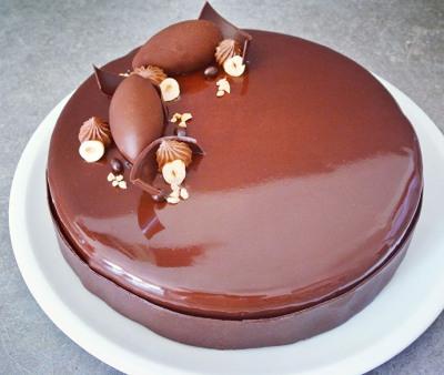 Nice-libération boulangerie patisserie