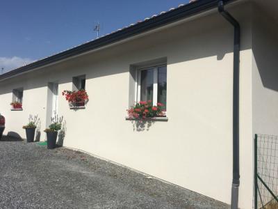 Maison Montfort En Chalosse 4 pièce (s) 94 m²