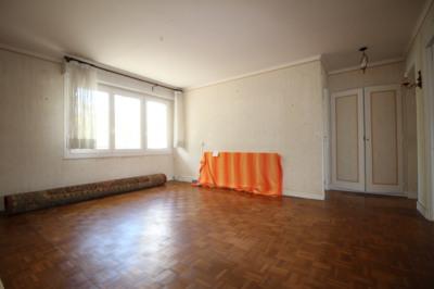 Lorient - centre ville - appartement 89m² à rénover