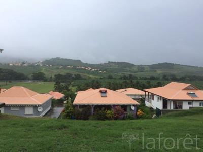 Terrain 438 m²