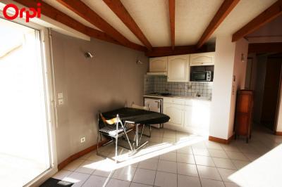 Appartement Saint Georges De Didonne 2 pièce (s)