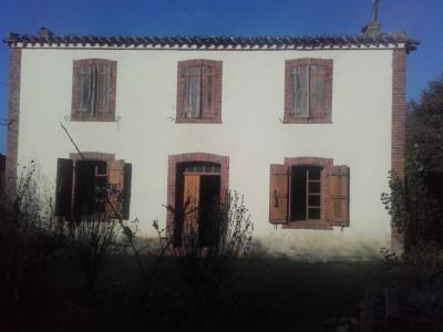 Maison - 5 pièce (s) - 120 m²