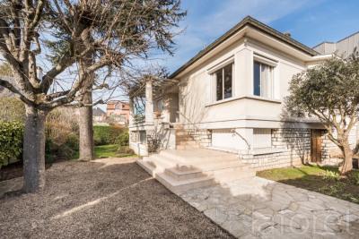 Deluxe sale house / villa Antony