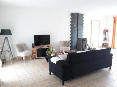 Maison plain pied CHAMPAGNE LES MARAIS - 4 pièce (s) - 95.68 m²
