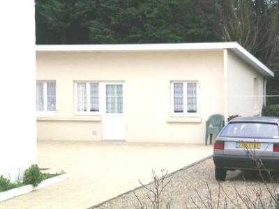 Location vacances maison / villa Stella plage 208€ - Photo 10