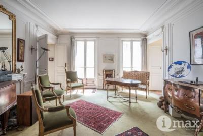 Appartement Paris 09 - 6 pièce (s) - 182.33 m²