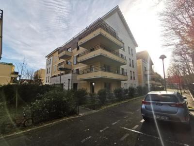 La rochette - duplex de 5 pièces de 114 m² avec terrasse