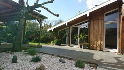 BRIVAZAC - Maison d'architecte proche centre Pessac