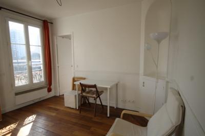 Appartement Paris 2 pièce(s) 23.51 m2
