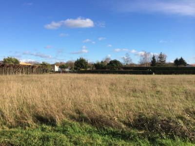 Terrains centre-ville de Soullans
