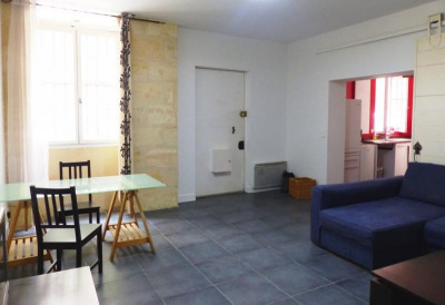appartement T2 emplacement exceptionnel