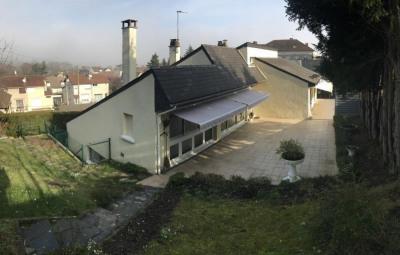 Casa de arquitecto 5 piezas
