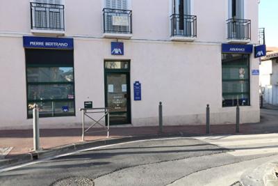 Location local commercial Marseille 9ème