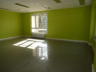 Pontivy le sourn à louer bureaux 400 m² morbihan bretagne