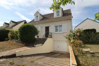 Maison Conflans Sainte Honorine 6 pièce(s) 120 m2