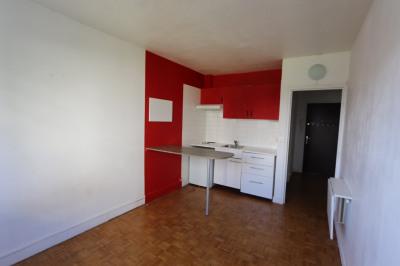 Fontenay aux roses studio 18 m²