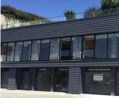 Local commercial 300 m² Quimper