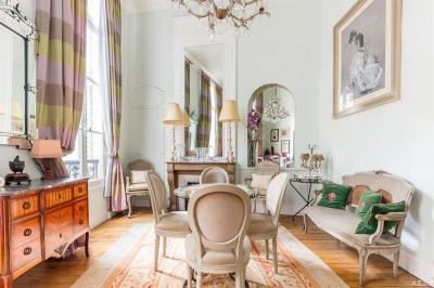 Appartement Paris 1er