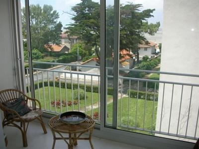 Vacation rental apartment Saint georges de didonne 390€ - Picture 4