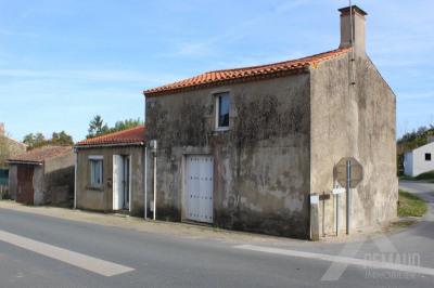 20 km de Bretignolles