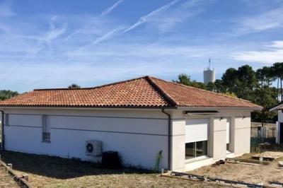Maison Saint Geours De Maremne 4 pièce (s) 90 m²