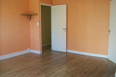 Appartement T3 - 73 m² Lannemezan