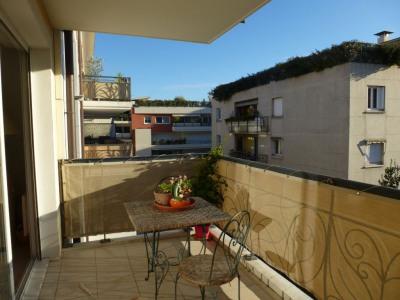 Appartement Cagnes Sur Mer 3 pièce (s) 52 m² + gara