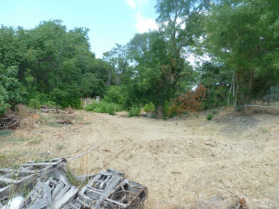 LAURIS 2 terrains constructibles