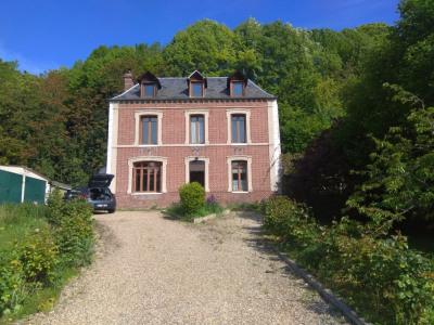 Maison Freneuse 7 pièce(s) 183 m2