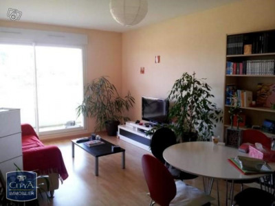 Appartement, 63,84 m² - Buxerolles (86180)