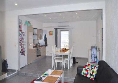Arles centre: maison T4 en parfait état