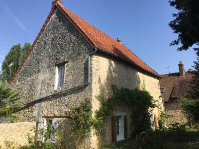 Maison Chaumont En Vexin 4 pièce(s) 82 m2
