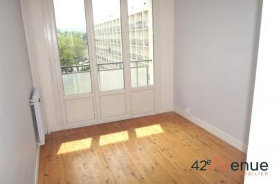 Appartement + 2 balcons
