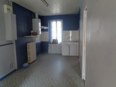 Maison chateaubriant - 2 pièce (s) - 45 m²