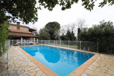 Maison Contes - 7 pièces - 160 m²