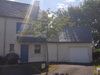 Maison Clohars Fouesnant 4 pièce(s) 89.86 m2