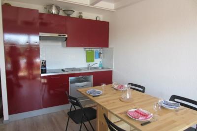 Appartement 2 pièce (s) 42.23 m²