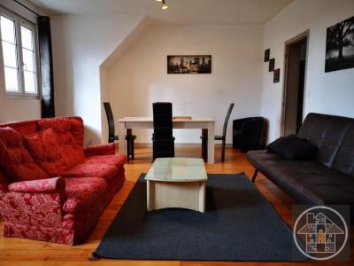 Appartement compiegne - 5 pièce (s) - 106.54 m²