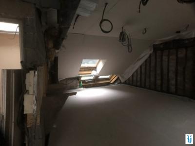 Appartement Rouen 2 pièce (s) 49.22 m²
