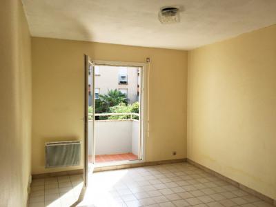 Toulouse Saint Agne - appartement 1 pièce