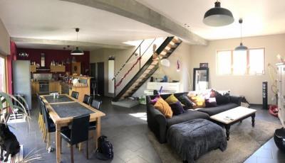 Maison individuelle de type loft